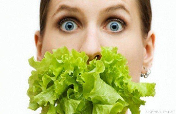 Три міфи про дієти