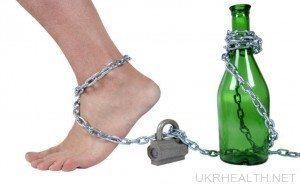 Алкоголь - в трійці причин смерті