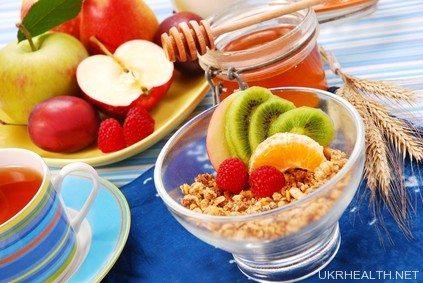 «Повітряна» дієта