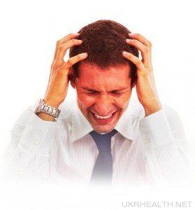 Головний біль і психосоматика