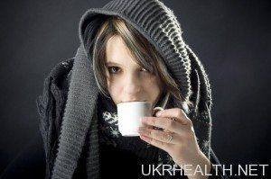 Ускладнення грипу