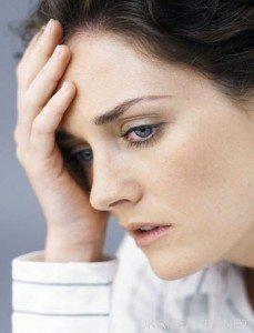 Мігрень: в лещатах болю