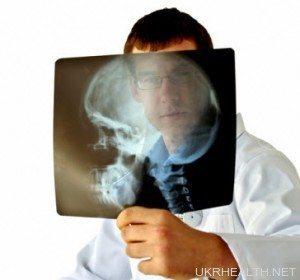 Рентген мозку
