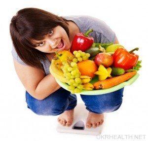 Як правильно підібрати дієту