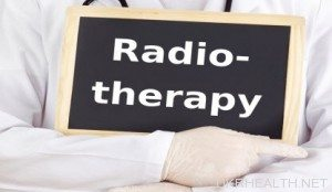 Променева терапія