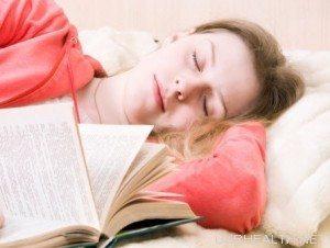 Як заснути
