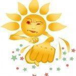 Сонячний удар
