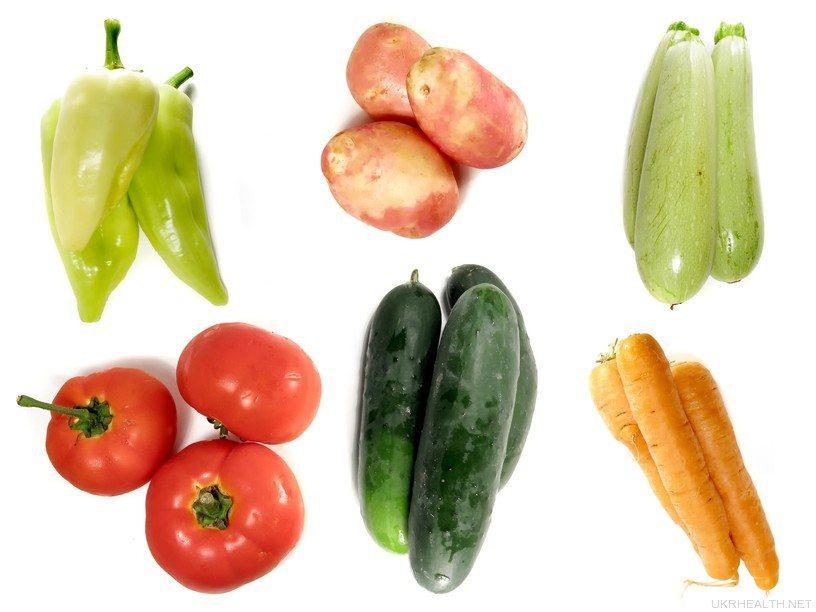 Ранні овочі: техніка безпеки