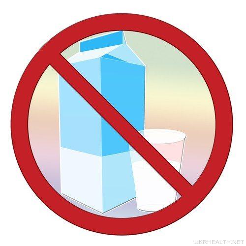 Топ-4 міфів про молоко