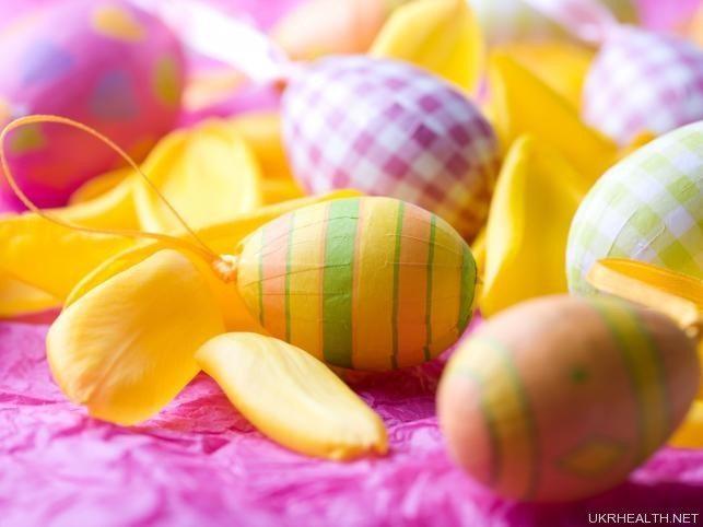 Що їдять на Великдень у різних країнах