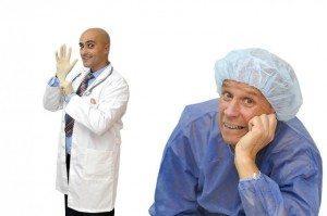 20% операцій у США роблять лікарі-шахраї