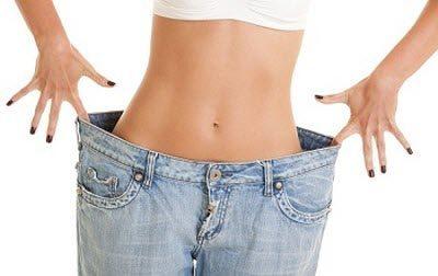 похудання