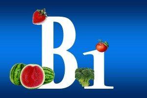 вітамін B1