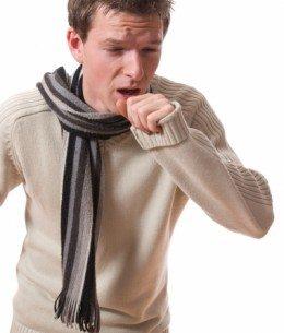 Хронический кашель: причины