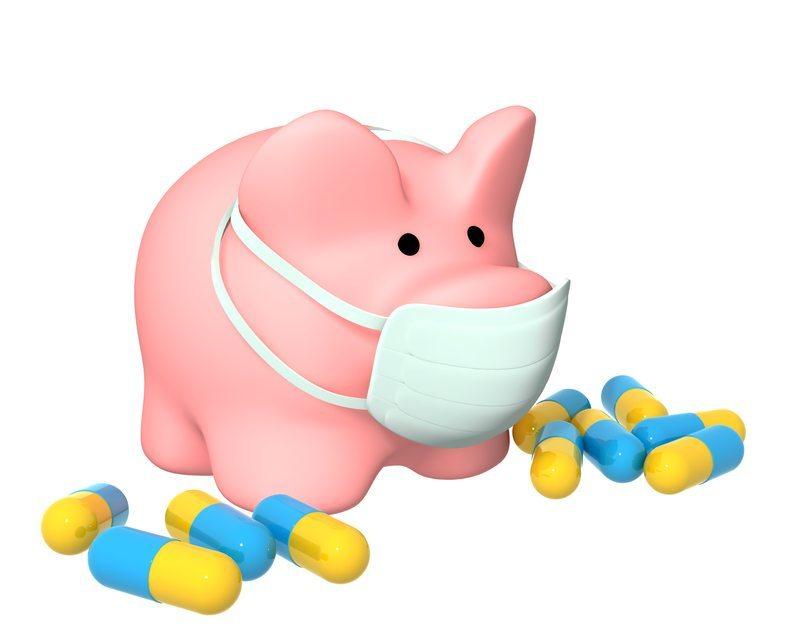 """""""Свиной"""" грипп наступает"""