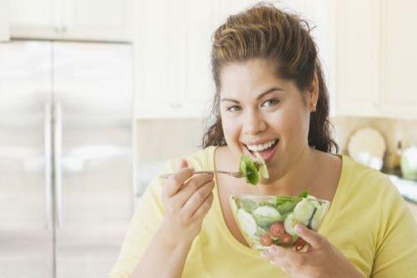 овочі-схуднення