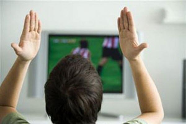 дивитися футбол