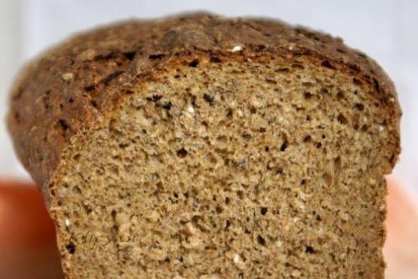 який хліб корисніший