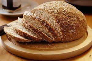 Продукти з пшениці
