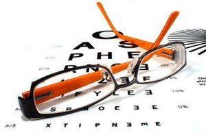 Перевірити зір
