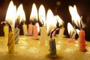 день народження і смерть