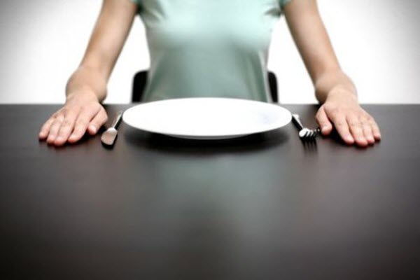 голодування