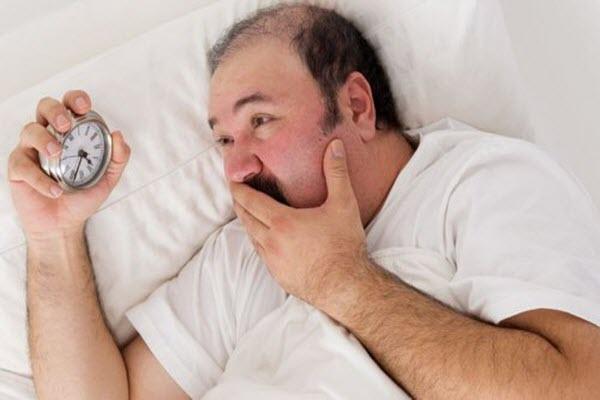 порушення сну
