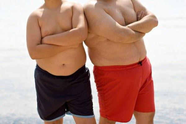 Вчені довели, що люди можуть бути товстими і здоровими