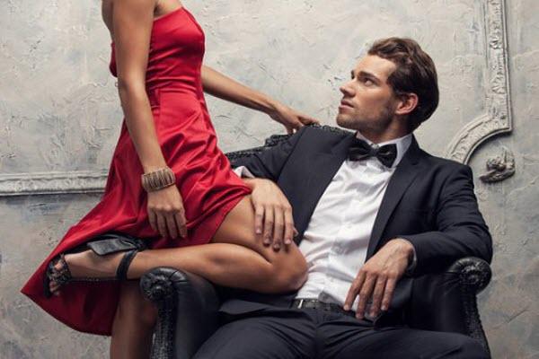 жінки переживають розставання легше