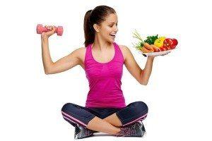 Овочева дієта