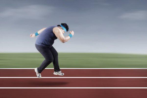 Як вибрати місце для заняття бігом?