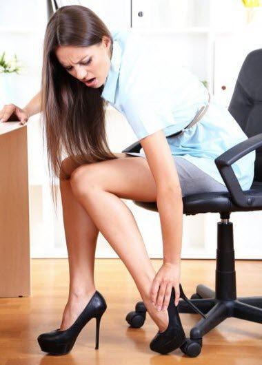 Вибираємо взуття. Як не розтоптати здоров'я?