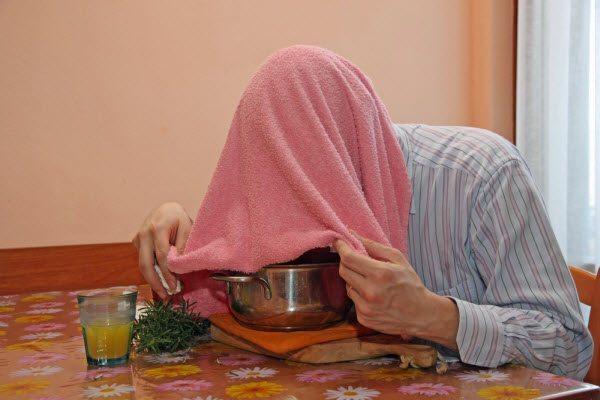 Як позбутися застуди при перших її симптомах