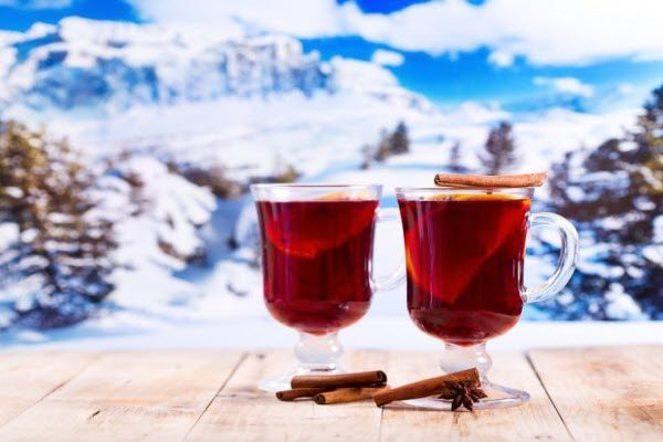 Зимові зігріваючі напої: що пити в холоди?