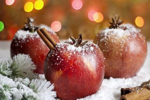 4 страви з яблук: здорові рецепти з улюбленого зимового фрукта