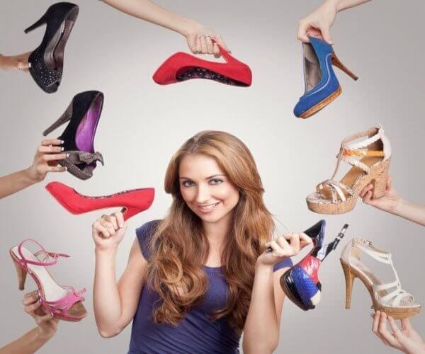 Як вибирати взуття