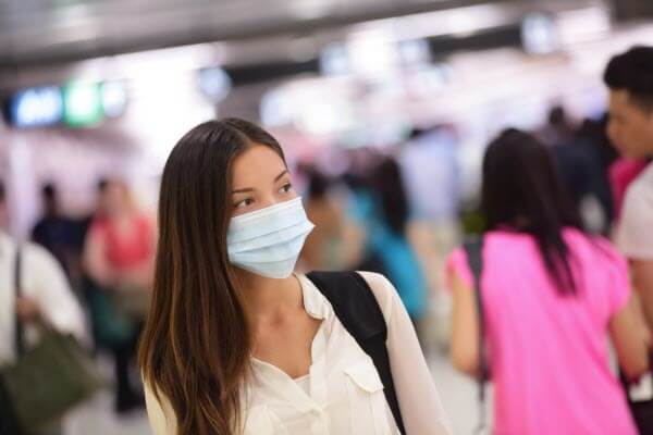грип в Україні 2016