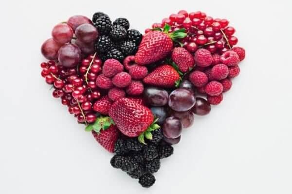 Продукти, корисні для серця