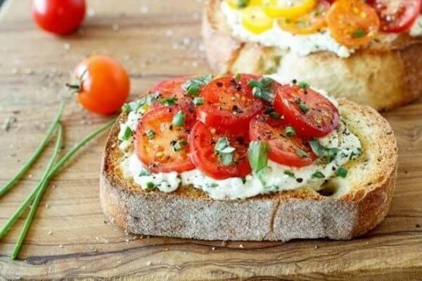 корисний хліб