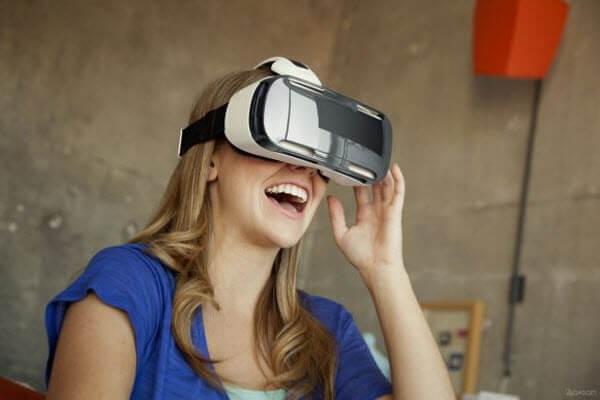 Шолом віртуальної реальності