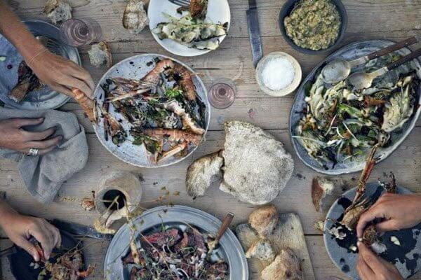 Скандинавська кухня