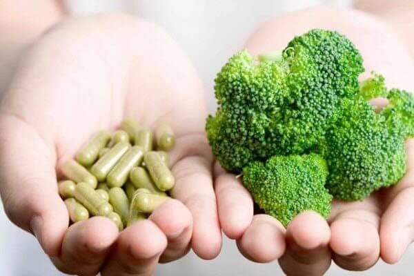 синтетичні вітаміни
