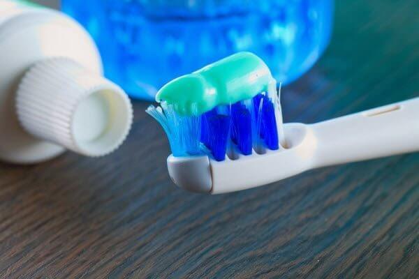 як вибрати зубну пасту