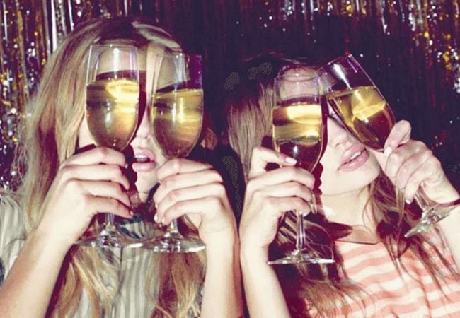 Залежність від алкоголю