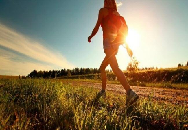 Вправи при зниженому гемоглобіні