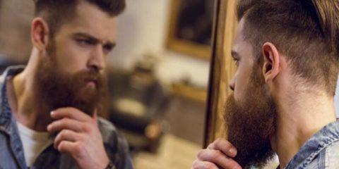 Відростити бороду